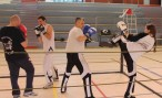 SAVATE BOXING CLUB de TUFFE